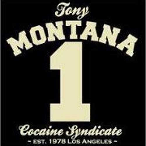 Tonny Montana 1's avatar