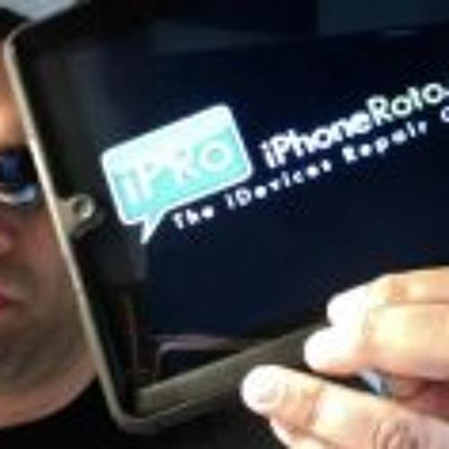 Juan Antonio 4's avatar