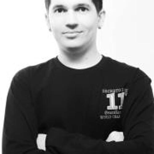 Rodrigo Peabody's avatar
