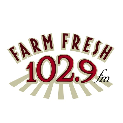 Farm Fresh 102.9's avatar