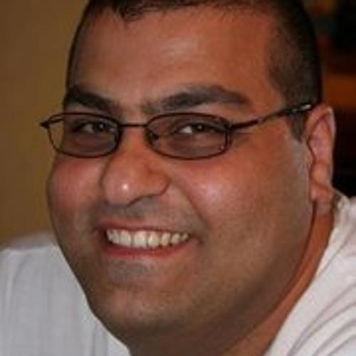 Francois Arnaout Hamdan's avatar