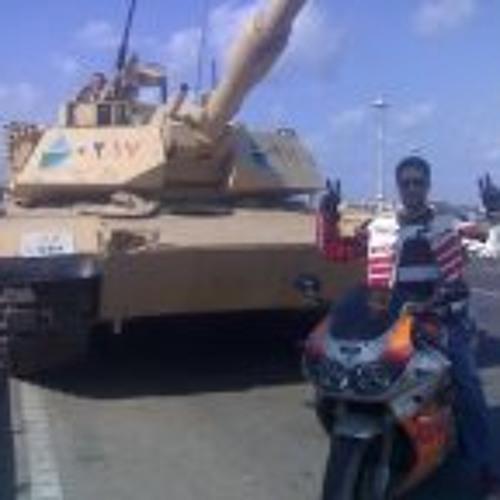 Amr Fahmi 1's avatar