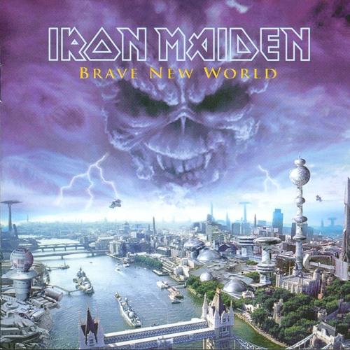 Iron Maiden - Bohemian rhapsody(cover with monserrat caballé)