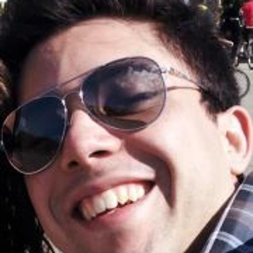 Phillippe Santana's avatar