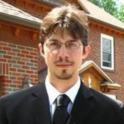 Olivier Ducharme's avatar