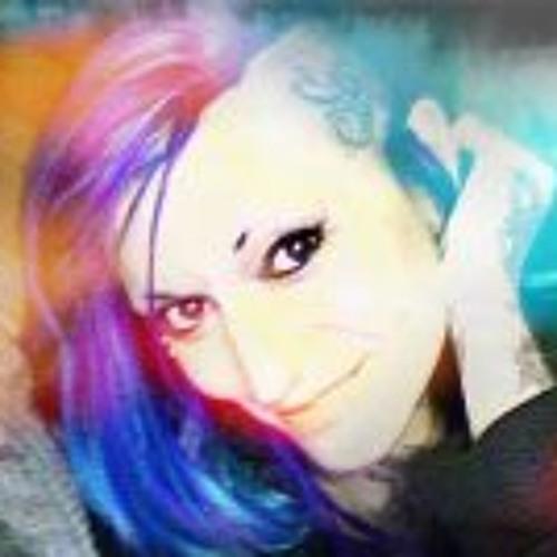 Nikki Sparx's avatar
