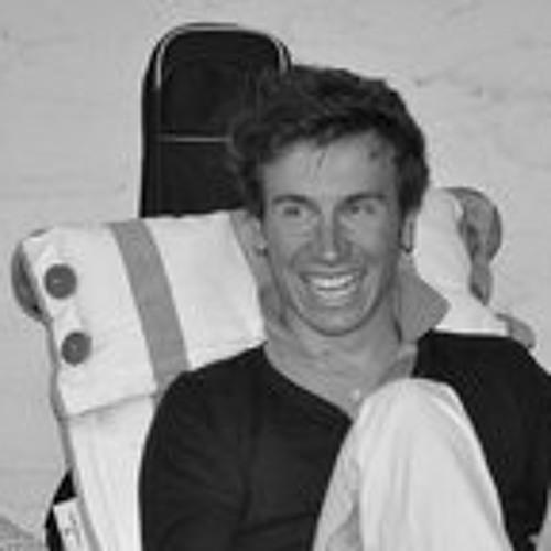 Jochen Mentges's avatar