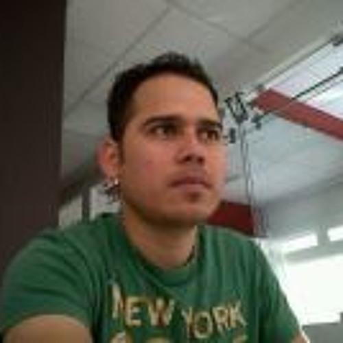 Abel Estrada's avatar