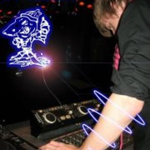 DJ Sharky M's avatar
