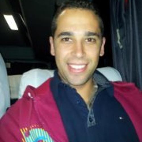 Rodrigo Fonseca Amaro's avatar