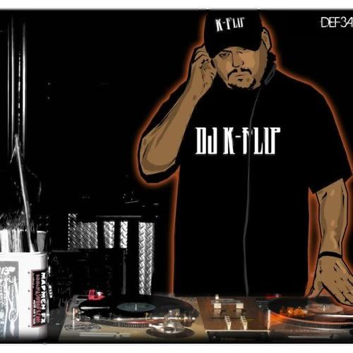 DJ K-FLiP's avatar