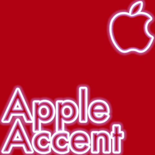 Apple Accent's avatar