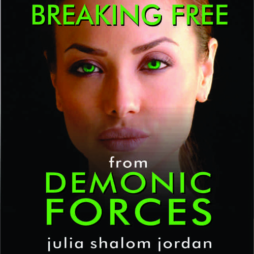 Audio excerpt from- Breaking Free From Demonic Forces