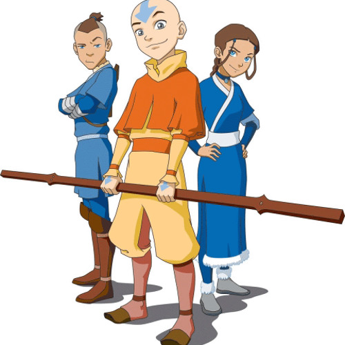 Avatar The Last Airbender Rap