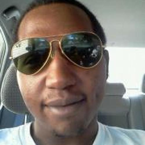 Kion Burke's avatar