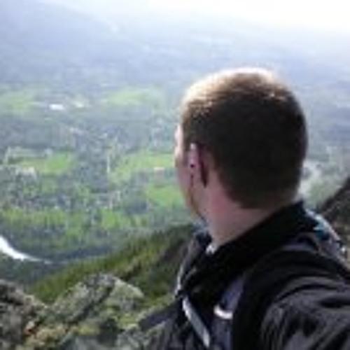Andrew Naidenov's avatar