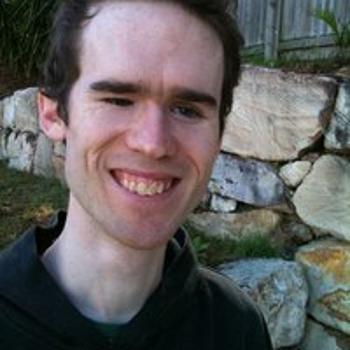 Michael Damien Curran's avatar
