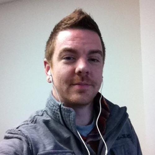 Chris Cerquoz's avatar