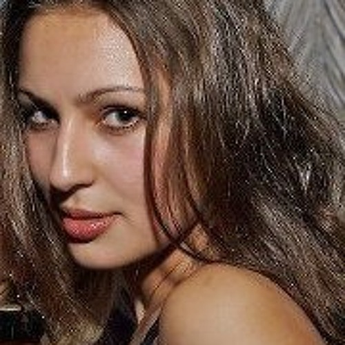 Alina Alinovna's avatar