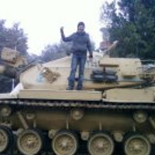 Khaled Rashad's avatar