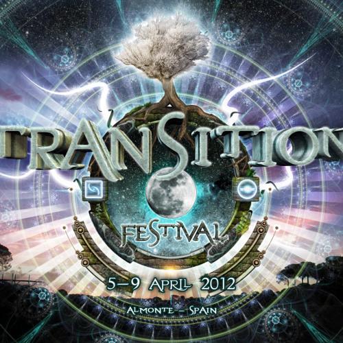 Transition Festival's avatar