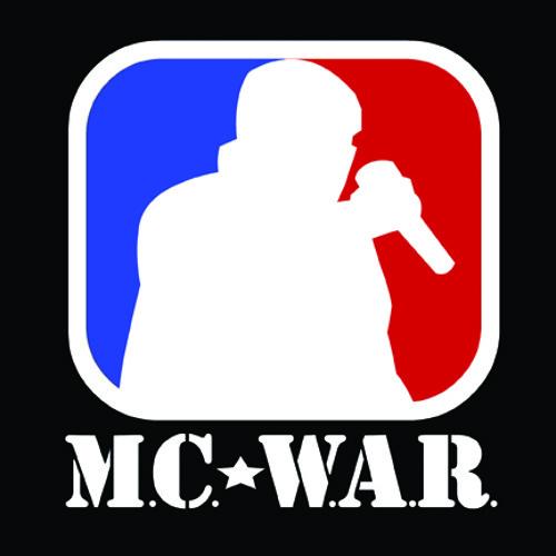 MC WAR RECORDINGS's avatar
