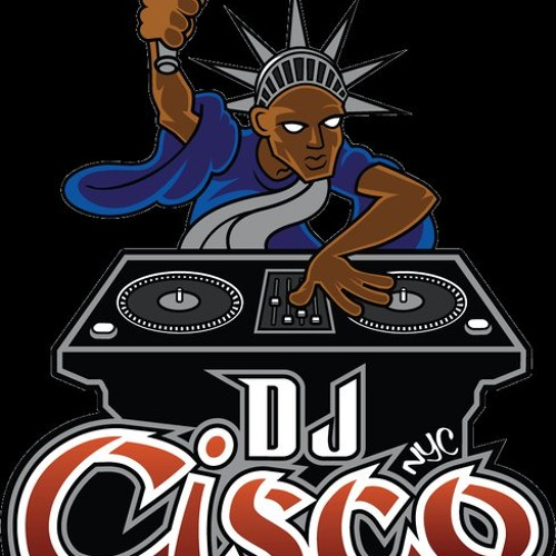 DJ CISCO's avatar