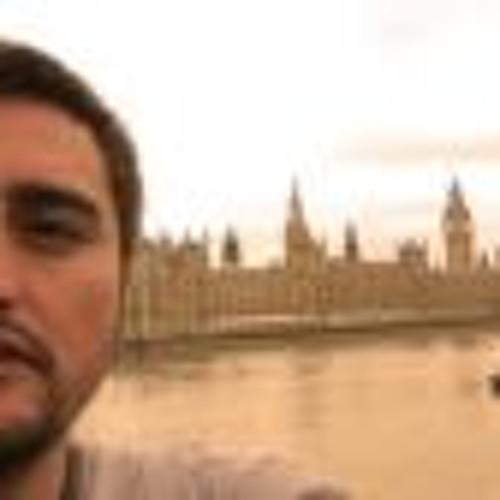 David Sandoval Cabrera's avatar