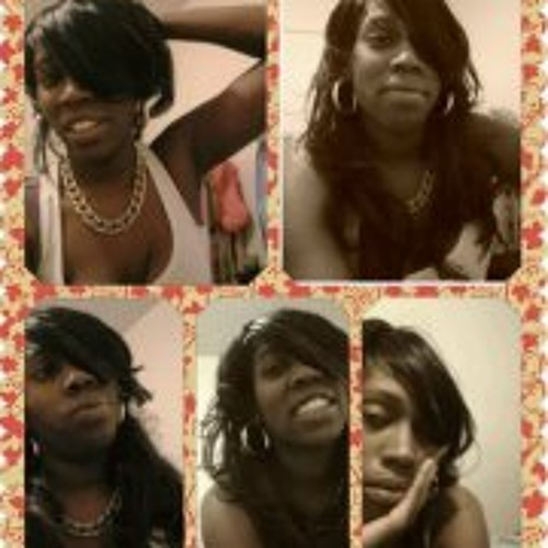 Ebony Long Leggs Wilson's avatar