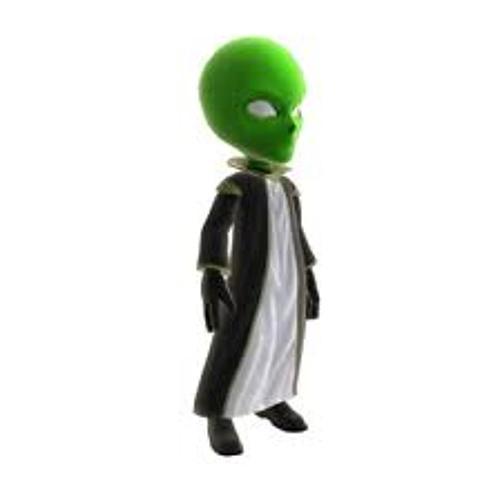 alien10's avatar