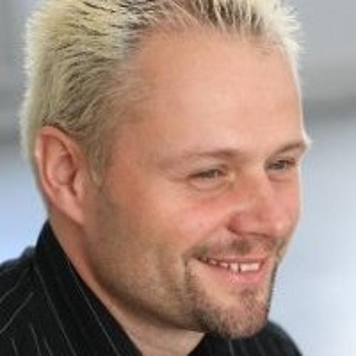 Arne Kopfermann's avatar