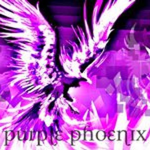 The Purple Phoenix's avatar
