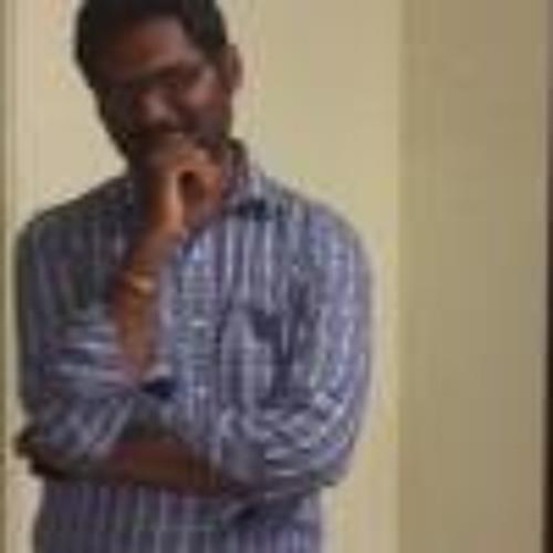 Yuvraj Ganesan's avatar