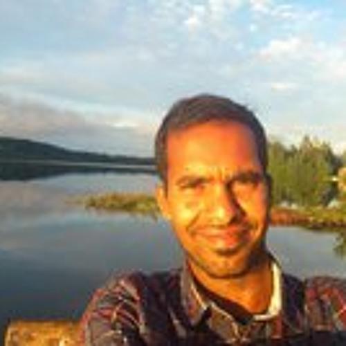 Per Berglund's avatar
