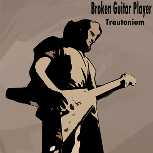 Broken Guitar Player's avatar