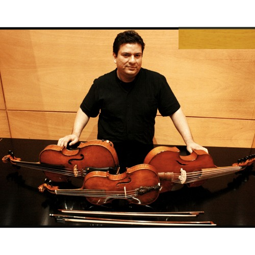 Edmundo.Ramirez's avatar