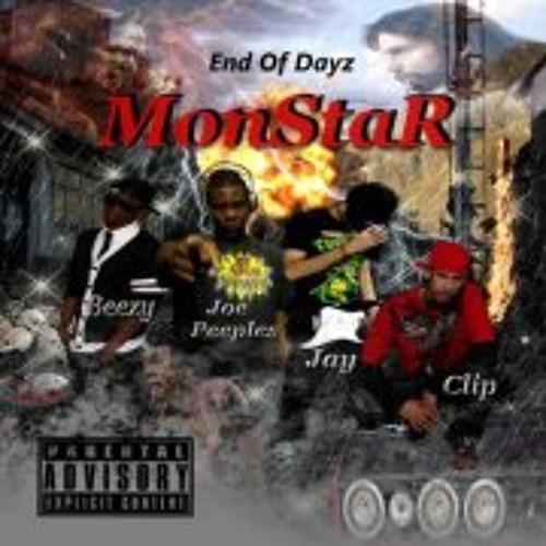 Clip MonStar's avatar