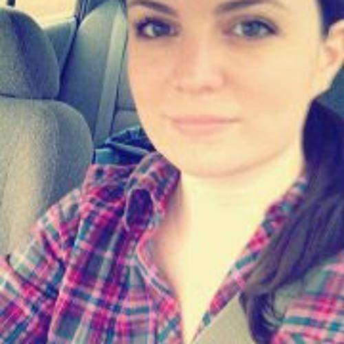 Caitlin Leahy's avatar