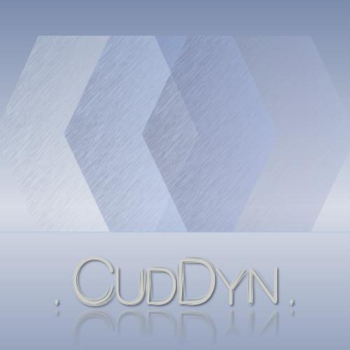 CudDyn's avatar
