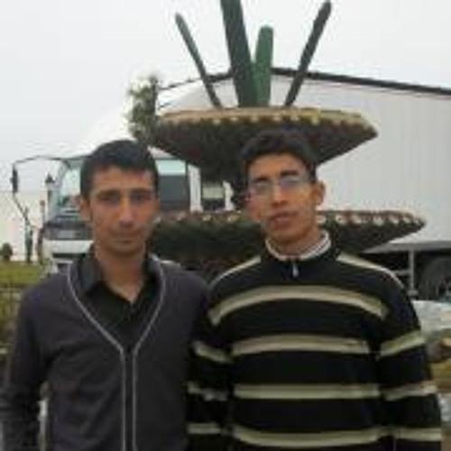 Islam Chahid's avatar