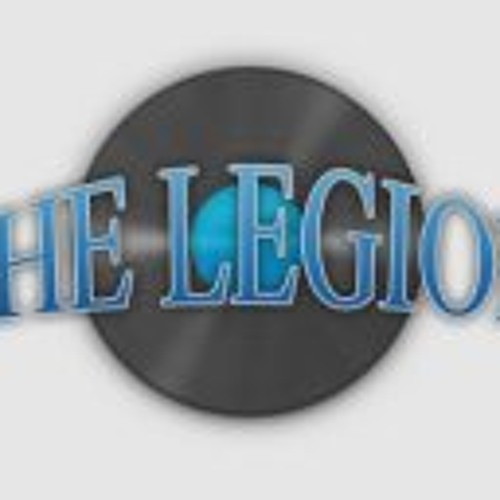 The Legion Music Group's avatar