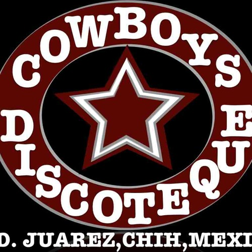 COWBOYS DISCOTEQUE's avatar