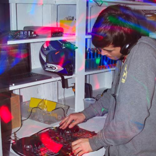 The DJ Chill Will's avatar
