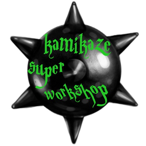 kamikazesuperworkshop's avatar