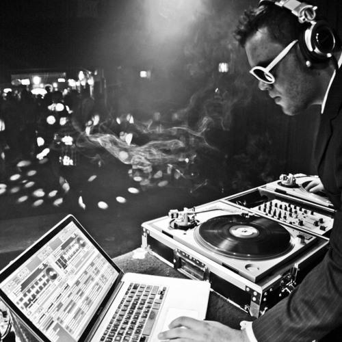 DJ Baba Fats's avatar