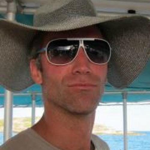 John-Paul Hamilton's avatar