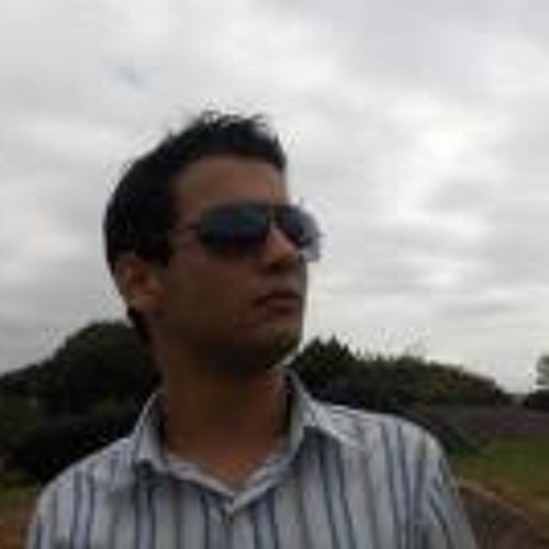 Victor Anequim's avatar