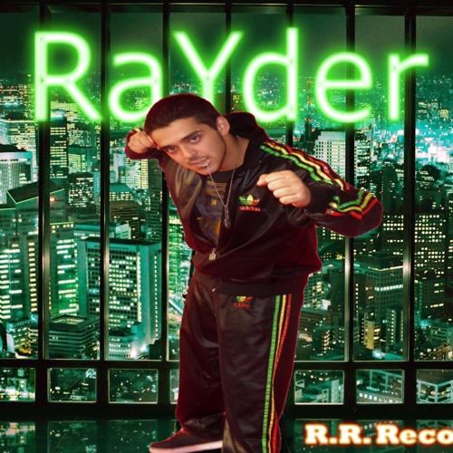 KingRayder's avatar