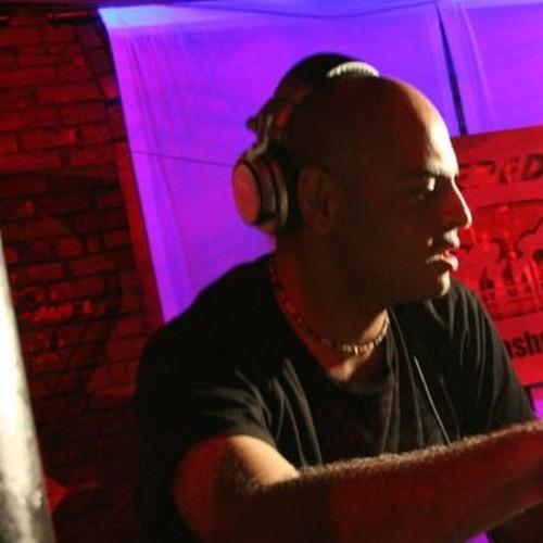 ISA Productions: DJ MAZE's avatar