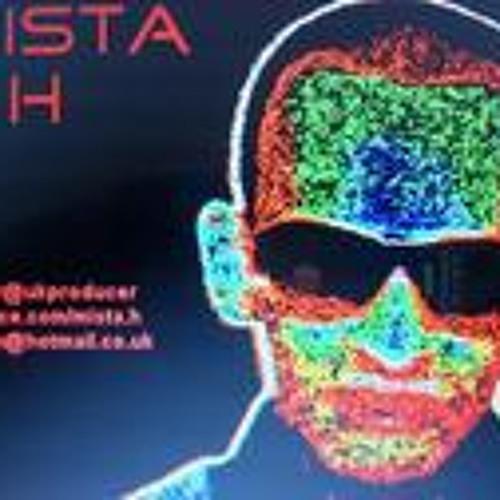 Mista H's avatar